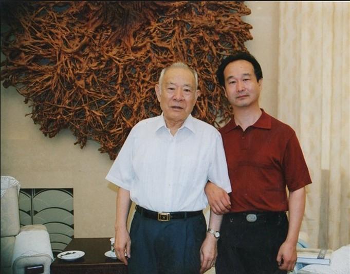 中央组织部原副部长孟连坤同志同